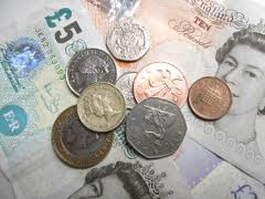 Foreign currency exchange rate deals