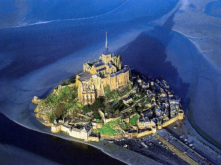 property for sale near mont st michel