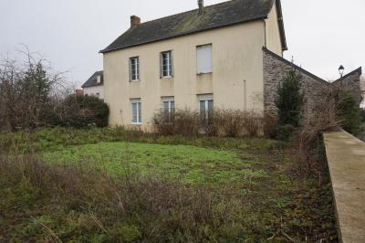 Detached House in Heart of Village