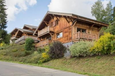 Beautifully Presented Ski Chalet