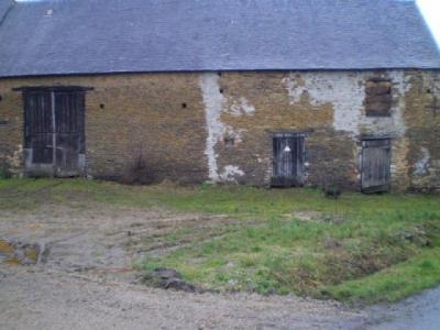 Stone Barn to Restore in Countryside