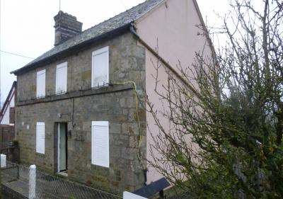 Rural Detached House to Renovate