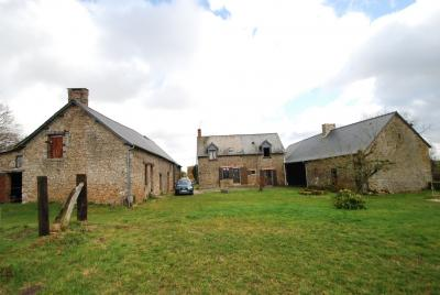 Superb Country House and Outbuildings