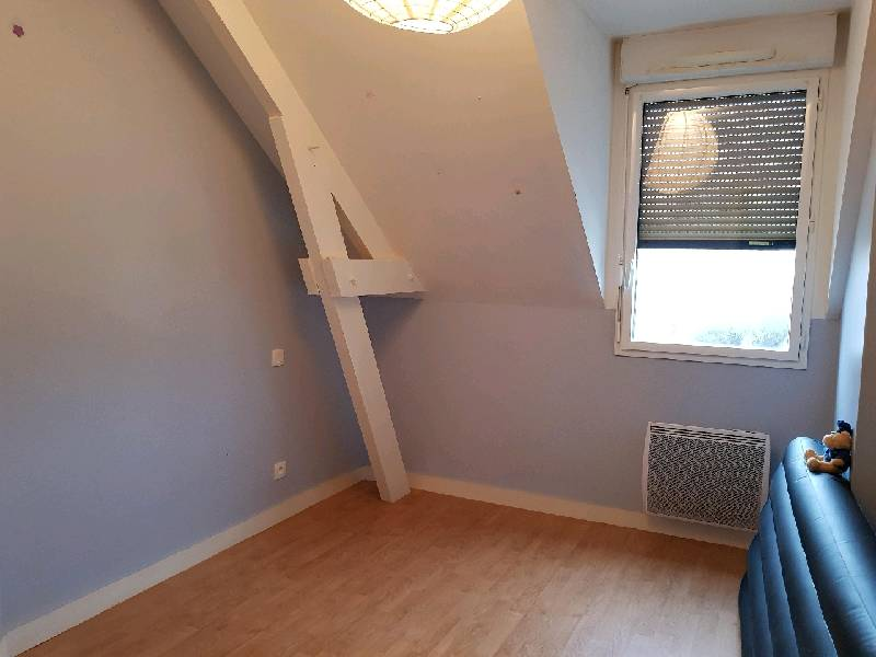 Tidy Three Bedroom House and Garden