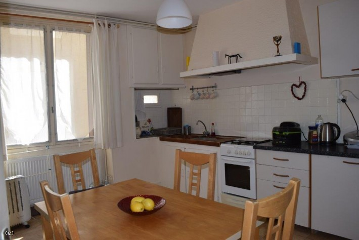 Town House, Ideal Holiday Home