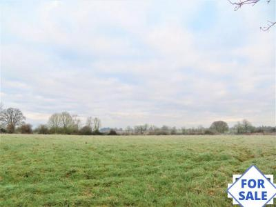 Building Plot For Sale