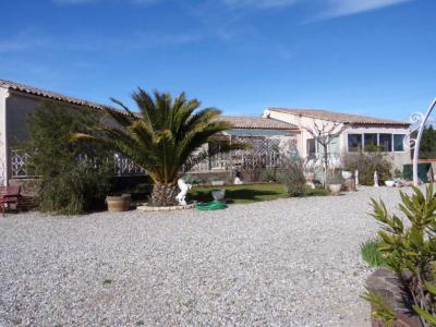 Villa, Two Guest Gites and Pool
