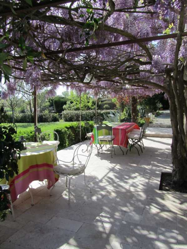 Mansion 20 Minutes From Carcassonne, 5 Bedrooms, 1 Office, Swimming Pool
