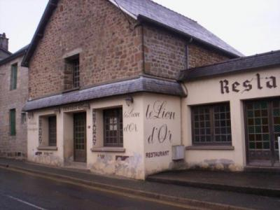 Former Restaurant to Renovate