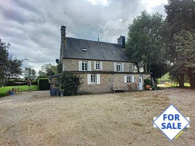 Vente : Propriete Vire Normandie 14500