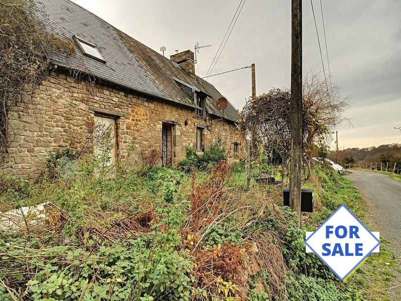 Country House to Renovate