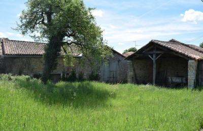 Rural Barn To Renovate
