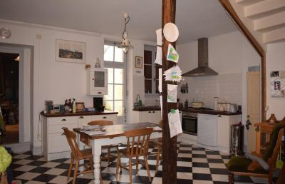 Charming 3 Bedroom Renovated House