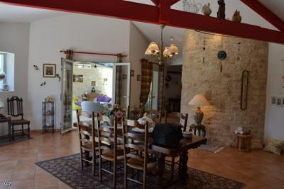 Renovated Stone House in Great Location