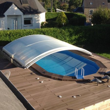 Quality Property with Swimming Pool