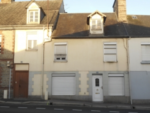 Town House Reduced In Price