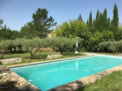 Character Country House with Lovely Pool