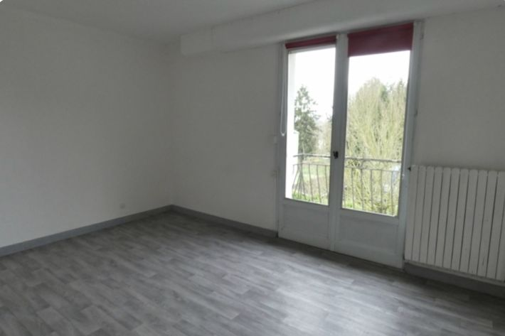House in Rural Village For Sale