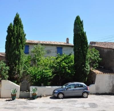Pretty Stone House With 3 Bedrooms, Workshop, Cellars, Terrace And Courtyard. Charming !