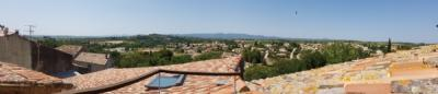 Village House With 115 M2 Of Living Space, 2 Terraces, One With Superb Panoramic Views.
