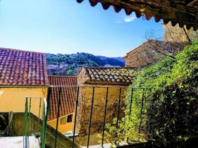 Charming House, Stone Stable, Terraces With Views