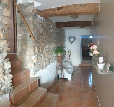 Charming Stone Property Converted Into B&b With Pool And Large Courtyard !