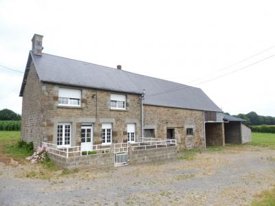 Country House, Outbuildings, Open Views