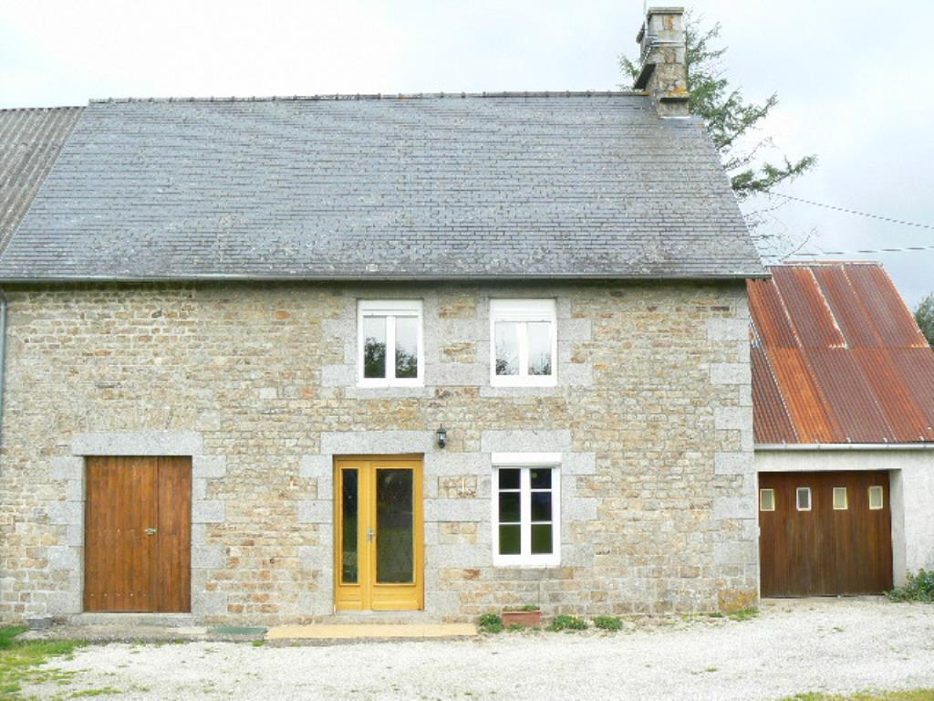 Characterful Country House