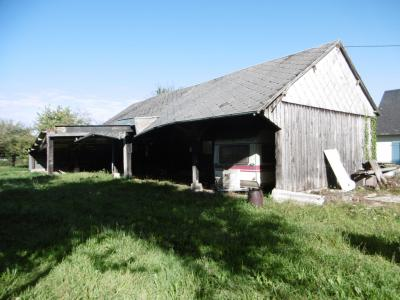 Land with Barn to Renovate