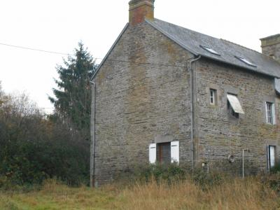 House to Renovate with Outbuilding