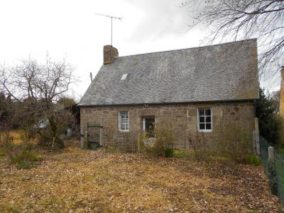 Detached Country House to Renovate