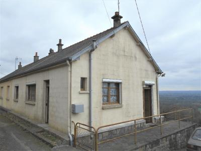 Detached House with Panoramic View