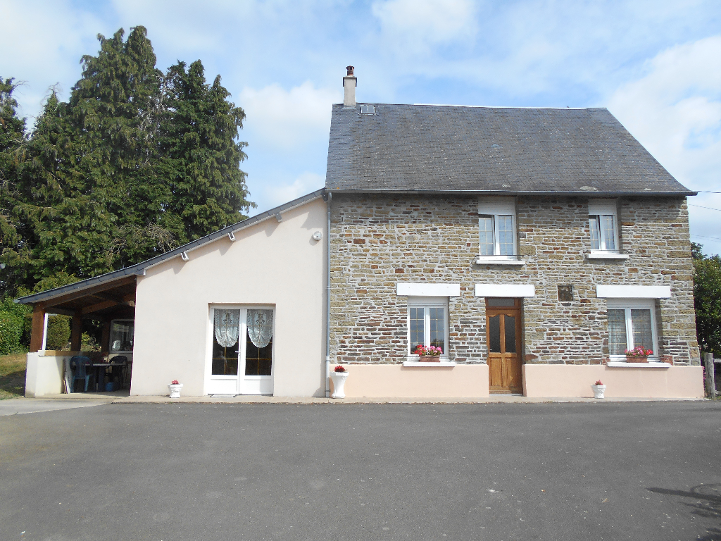 Lovely Detached Rural House