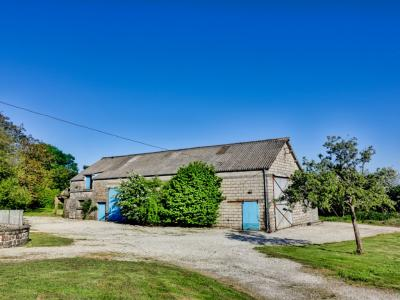 Beautiful Country House with Outbuildings