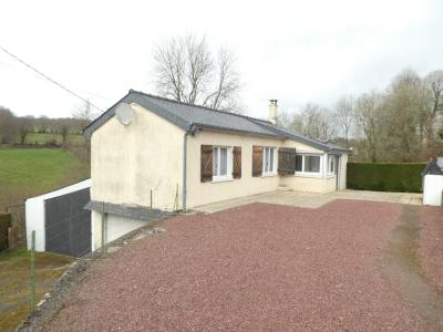 Detached House Close to Market Town