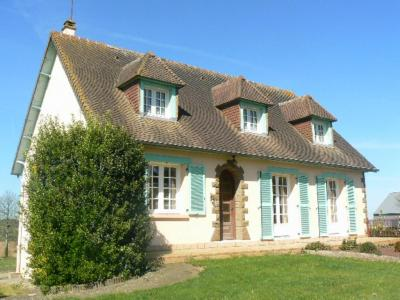 Beautiful Detached French House