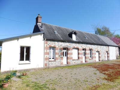 Habitable Country House with Huge Potential