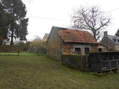 Countryside Buildings to Renovate