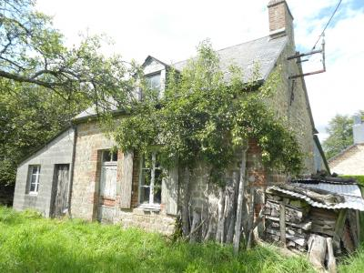 Country House to Renovate, Habitable Quickly