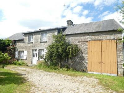 Country House, Garage and Outbuilding