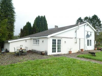 Lovely Detached House with Over One Hectare
