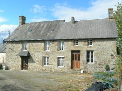 Characterful Rural Stone House