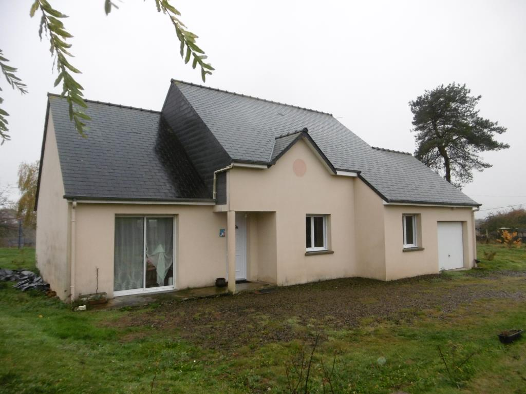 New Build Property in Nice Location