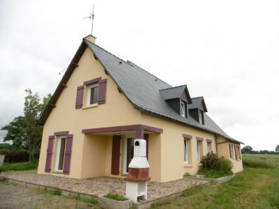Typically French New-Built House