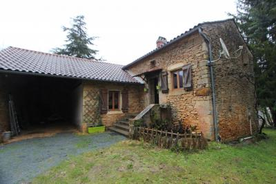 Country House is Ideal with Outbuilding